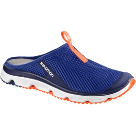 Salomon RX Slide 3.0 Sandals Men blue